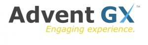 Advent GX logo